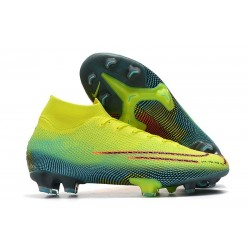 Chaussure Nike Mercurial Superfly 7 Elite SE FG Dream Speed 002