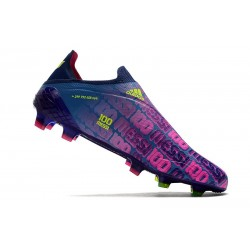 Nike Mercurial Superfly VII Elite Dynamic Fit FG ACC Blanc Cramoisi Bleu
