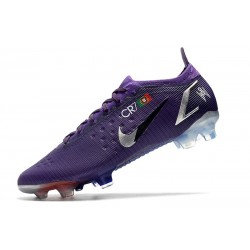 Crampons de Football adidas Copa 20+ FG Bleu Royal Argent
