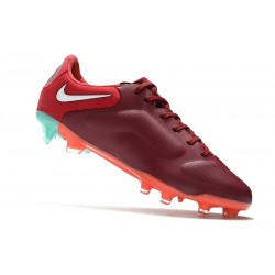 Nike Mercurial Superfly VII Elite DF FG Dream Speed 3 - Blanc Noir