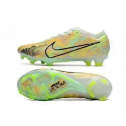 Nike Phantom GT Elite DF FG Neuf Crampons Vert Rose