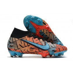 Nike Mercurial Superfly 7 Elite DF FG F.C. Mexico City