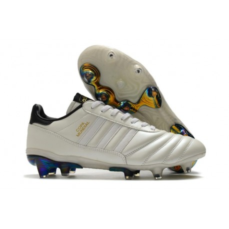 adidas Copa Mundial 21 FG Eternal Class Crampons Blanc