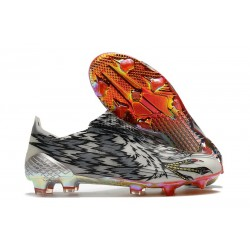 Crampons Foot adidas X Ghosted+ FG PEREGRINE FALCON