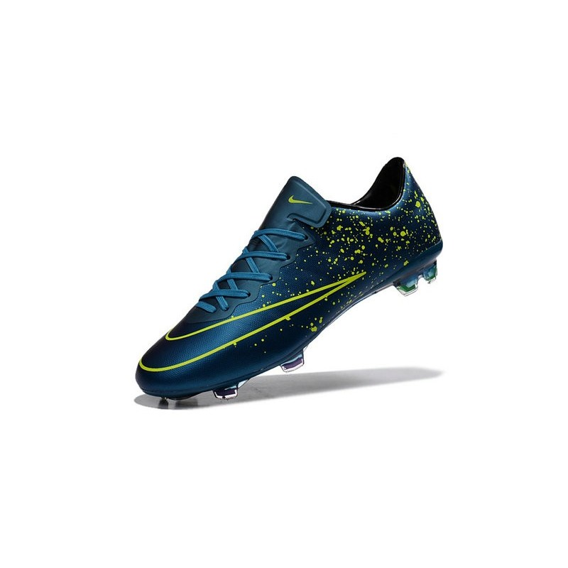 the best attitude 8d734 9de46 Nike Chaussures de football Mercurial Victory V FG Nike ...