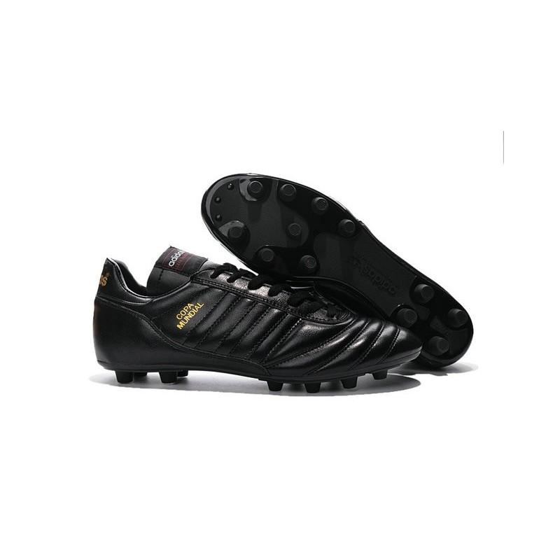 the best attitude c4dfc 45392 Adidas Copa Chaussures Mundial Noir Foot Moulés Crampons De Fg À rrAdR1x