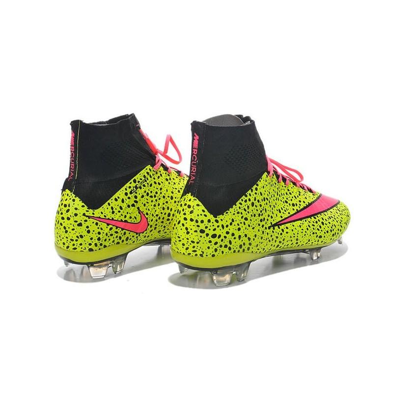 Foot Mercurial Safari Cr7 De Chaussure chaussures Nike qgvw18x5