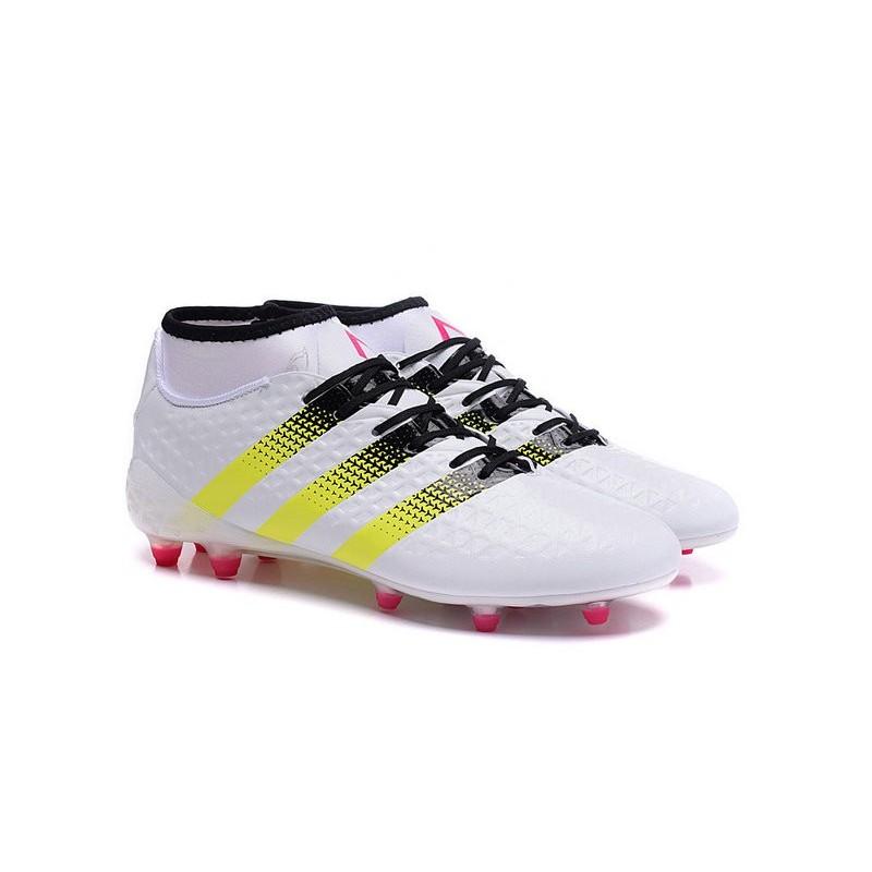Primeknit 6byf7yvg Nouveau Adidas Football 16 Chaussure Ace 1 Fgag 2016 N8wm0nOv
