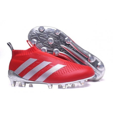 first look great fit beauty adidas Paul Pogba Crampon de Foot Ace16+ PureControl FG ...