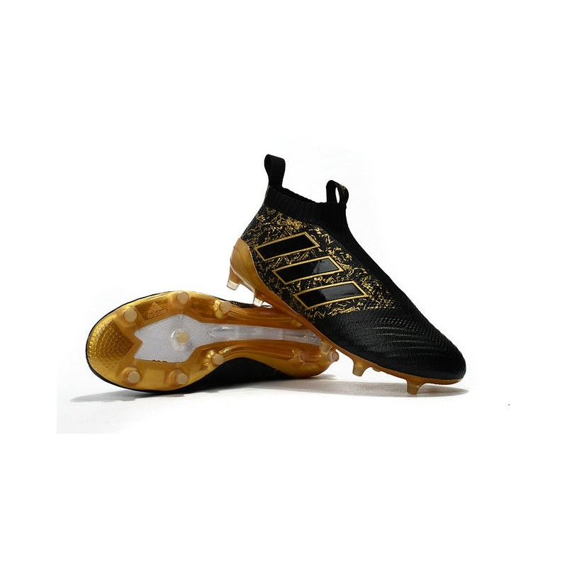 adidas Ace17+ PureControl FG Chaussures Football Paul Pogba