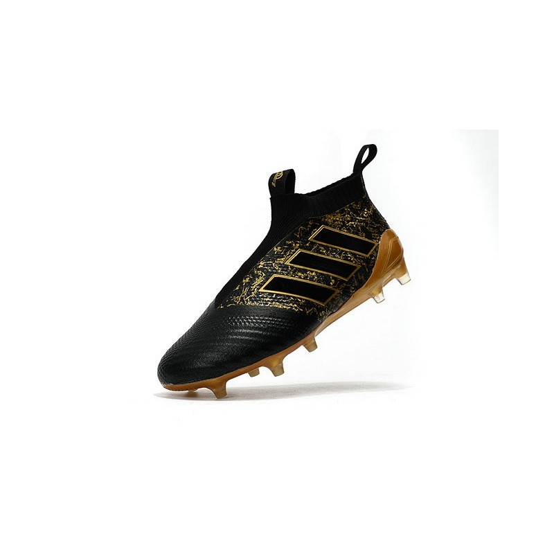 adidas Ace17+ PureControl FG Chaussures Chaussures Chaussures Football Paul Pogba Capsule c9d15e