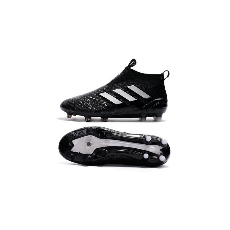 on sale buying cheap amazing selection adidas Ace17+ PureControl FG Chaussures Football Noir Or