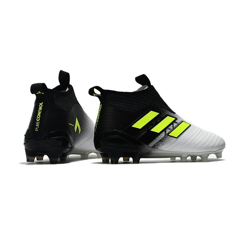 Chaussure de Foot Nouveau 2017 adidas Ace17+ PureControl FG