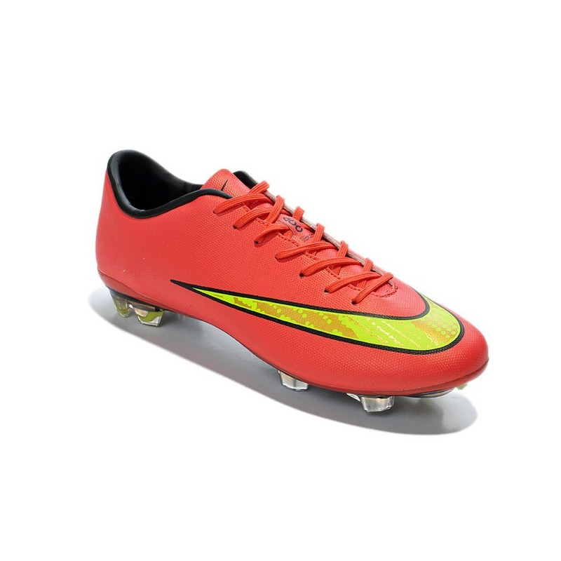 basket de foot mercurial