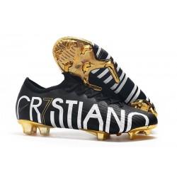 Cristiano Ronaldo Nike Mercurial Vapor XII Elite FG Crampons de Football