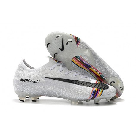 Nike Mercurial Vapor XII Elite FG Crampons de Football - LVL UP