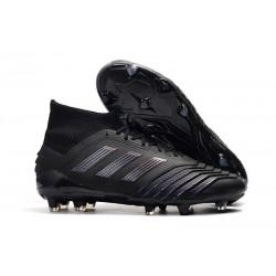 Chaussure adidas Predator 19.1 FG Homme - Noir