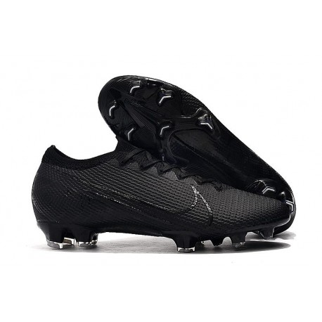 Chaussures Nike Mercurial Vapor 13 Elite FG Under The Radar Noir