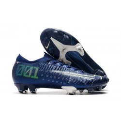 Nike Mercurial Vapor XIII 360 Elite FG Dream Speed Bleu Blanc